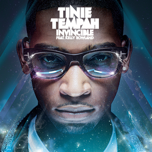Invincible Album Cover Tinie Tempah. Tinie-tempah-invincible-
