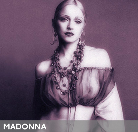 Madonna - 4 minutes to save the world